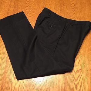 Armani Collezioni 33x29 dress pants